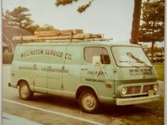 original-medford-wellington-van
