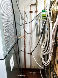 piping-for-commercial-ice-maker