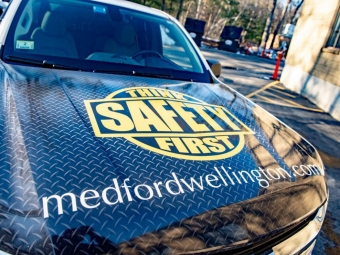 medford-wellington-saftey-first-vehicle